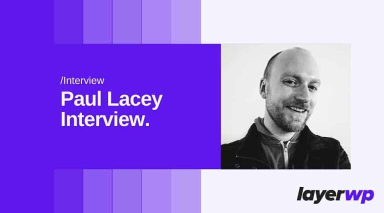 An Interview With Paul Lacey Of Dickiebirds Studio