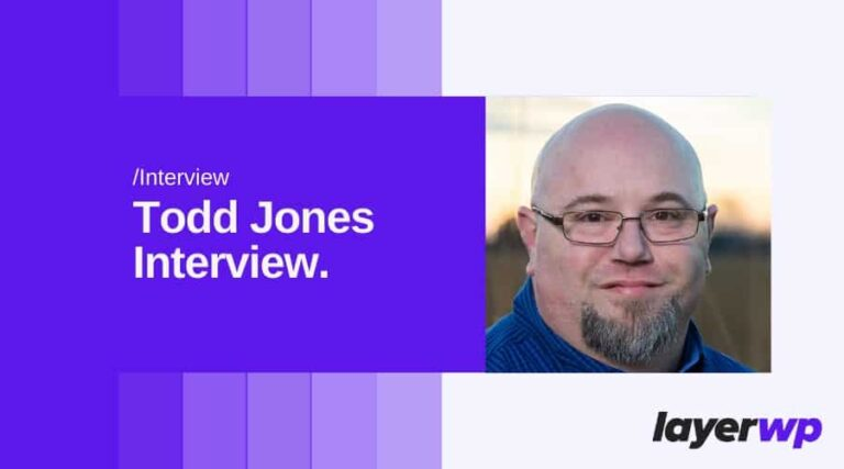 An Interview With Todd Jones Talking Copy & More.
