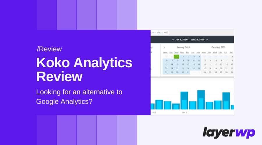 Koko Analytics Review