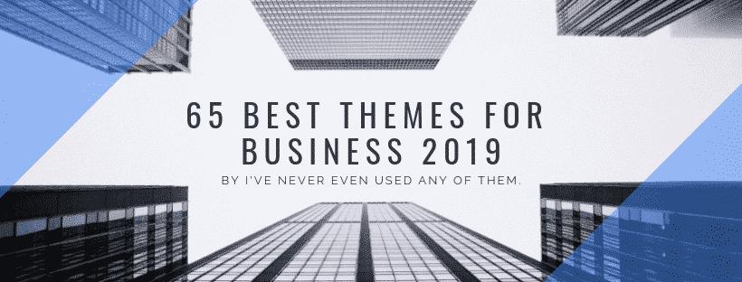 WordPress theme buying guide