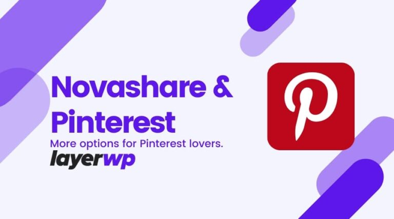 Novashare Pinterest Options (1)