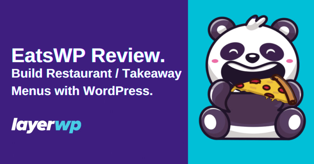 EatsWP Plugin Review