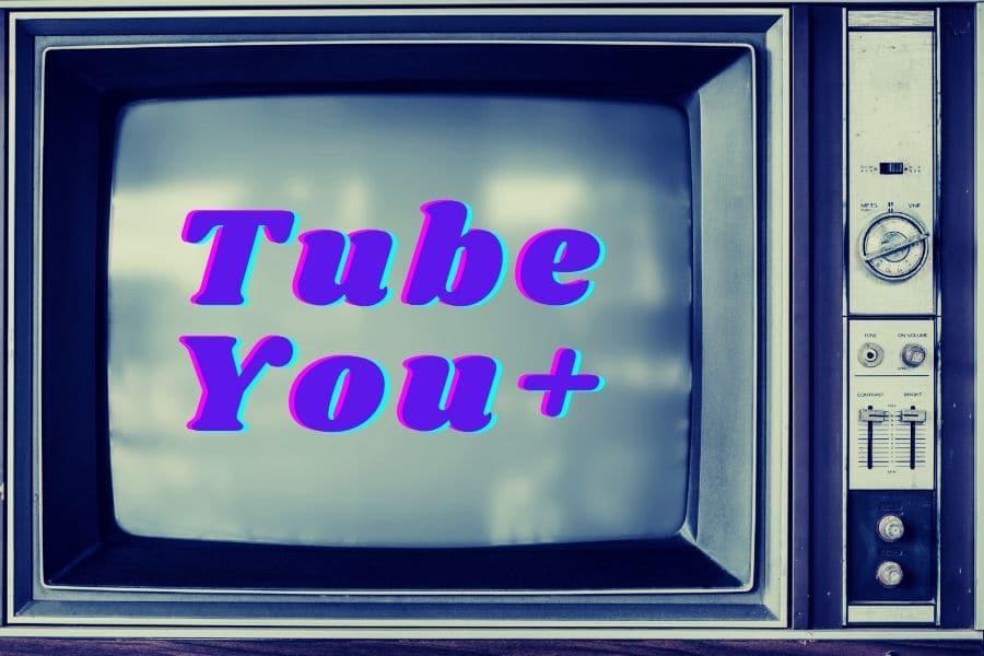 TubeYou + For WordPress