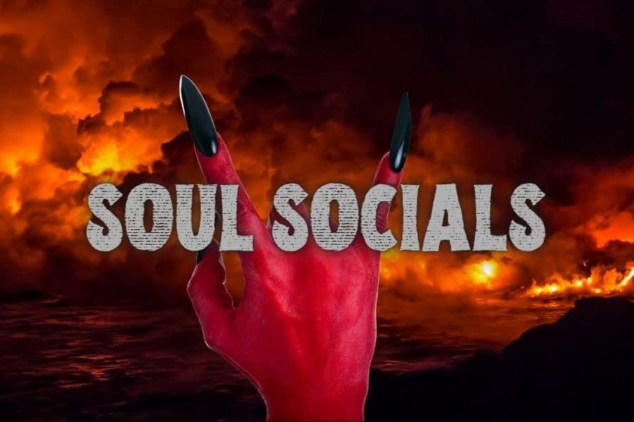 Soul Socials plugin for WordPress